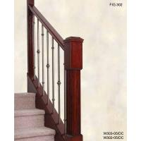 Cheap Stair Railing Pickets Handrail Post Steel Picket Of