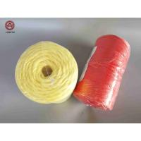 Quality Twisted Polypropylene Banana Twine Using with High Tenacity for Agriculture Packing wholesale