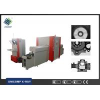 Quality Sponge Shrinkage SMT / EMS X Ray Machine Unicomp Technology For Gearbox Section wholesale
