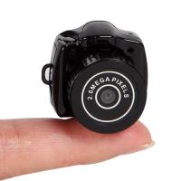 China Smallest 2 million pixels Mini Camera Camcorder HD Video DVR Hidden Web Camera on sale