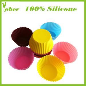 Quality 100% Silicone Custom Silicone Mold Bakeware Chocolate Silicone Molds for Ice Cream Silicone Mold Christmas wholesale