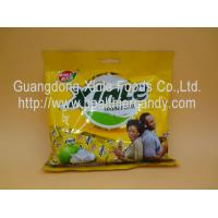 Quality 2.75 g Individual Coconut Cube Shaped Candy With Coco Powder Bags Packing wholesale