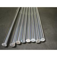 Buy cheap Hydraulic Cylinder Hard Chrome Plated Piston Rod With 42CrMo For Hydraulic Machine product