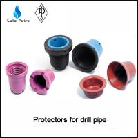 Cheap high quality api thread steel drill pipe protector