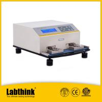 Quality ASTM D5264 Professional Ink Rub Tester / Ink Abrasion Resistance Testing Cutomization available wholesale