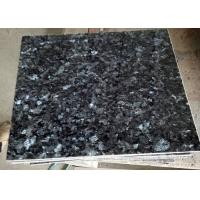 Quality Natural Azul Blue Pearl Royal Polished Norway Blue 12X12 Granite stone tiles slabs wholesale