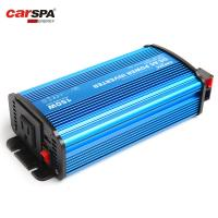 Quality 150W Portable Pure Sine Wave Inverter Low Voltage Protection For Electric Tools wholesale