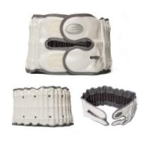 Quality CE Approved Back Support Belt With Air Pump Manual Pump Inflate Long Lifespan wholesale