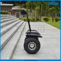 China Gyroscope Off-Road Segway Self Balancing Scooter 36V Powerful Electric Motor With Feet Sensor on sale
