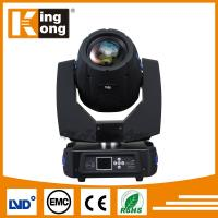 Quality 230w 7R Sharpy LED Spot Moving Head Light 3 In 1 Effect With Hight Brightness Effect wholesale