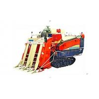 Quality 4lbz-150 Semi Feed Combine Harvester wholesale