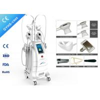Quality Weight Loss Cryolipolysis Body Slimming Machine 800W With Chin Handpiece wholesale