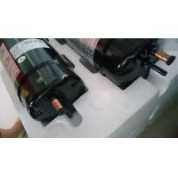 hitachi horizontal scroll compressor ZS1216D1 car aircondition