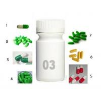 China OEM Slimming Capsules, Private Label Service for Slimming Pills Different Colors MZT Slimming Soft Gel on sale