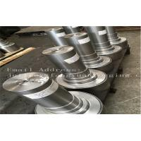 Quality 18CrNiMo7-6 Forged Round Bar Blanks Anealing Heat Treatment And  Rough Turned wholesale