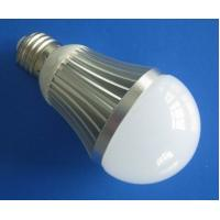 China Energy saving 7W / 7PCS 1W B22 Dimmable LED Light Bulbs replacements for Back lighting on sale