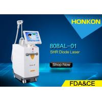 Diode Laser For Hair Removal Machine , Facial Beauty Machine For Women