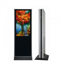Android Double Sided Digital Signage Wifi 1920*1080 Indoor Advertising Player 49 Inch