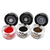 Quality Pure Extract Permanent Makeup Podwer / Kiay Eyebrow Lip Cosmetic Tattoo Ink Podwer wholesale