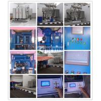 China Fully Enclosed Type 9000LPH Dielectric Oil Purifier Machine for Onsite Transformer Oil Maintenance on sale