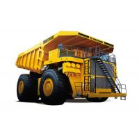 Quality 170 Ton Electric Driven Mining Truck / 4X2 Electric Powered Mining Equipment wholesale