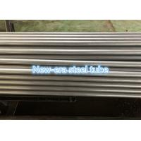 China 6 - 88mm Od Size Cold Rolled Seamless Tube With High Precision Tolerance on sale