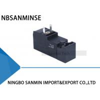 Quality NBSANMINSE 23 - Two Position Control Electric Solenoid Mini 15mm Valve NO - Normally Open wholesale