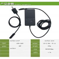 Buy cheap 100% Genuine 48W Replacement Laptop Power Adapter RT/1/2 With 5V 1A USB Power Port from wholesalers