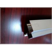 Buy cheap Iso Extruded Aluminum Enclosure Housing Profiles Electromechanical Parts from wholesalers