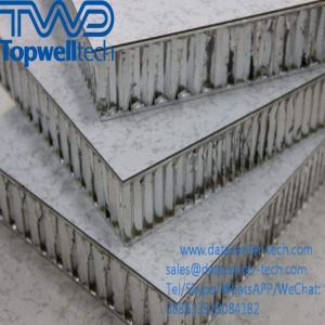 Quality Aluminum Honeycomb Raised Floor For Server Room 600mm*600mm wholesale