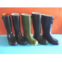 Quality Various Men Rubber Rain Boots, Rubber Boots, Boots, Rain Boot, Working Boots wholesale