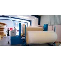 Quality High Accuracy Coil Stock Measure Machine To Measuring For Fabrics / Foam / Clothine wholesale