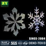 Quality Beautiful Motif Rhinestone , Heat Transfer Rhinestone Motif Patterns wholesale