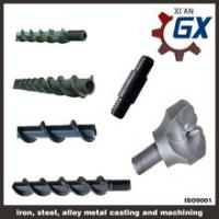 Quality Spiral Auger wholesale