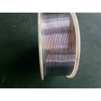 China AZ31B-F magnesium alloy wire AZ31B magnesium welding wire as per ASTM standard on sale