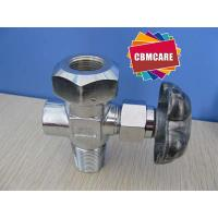 China Low-Price Gas Cylinder Valves Qf-6A From China Factory on sale