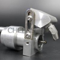 Buy cheap Titanium blade Medical Device Coating with Ultrasonic Atomization Spray System product