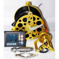 Quality Underwater Fishing Camera/deep well video inspection camera/pumbing detection camera wholesale