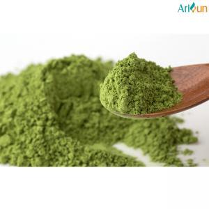 China Food Field 100% Matcha Green Tea Powder Healthy For Skin , Green Tea Dietary Supplement on sale