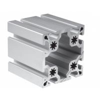 China Grade Machined Aluminium Profiles For Industrial Mechanical Structural Framework on sale