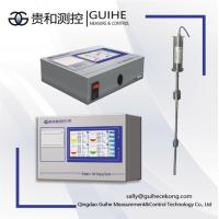 Quality Guihe SYW-A ATG automatic underground tank gauge / fuel management system for gas station wholesale