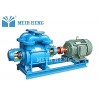 Quality SK Water Ring Vacuum Pump High Efficiency For Non - Corrosive Gas wholesale