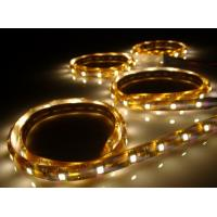 Quality 5050 1080 Luminous Flexible LED Lighting Strips 5m 4500k , PCB Size 10mm wholesale