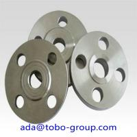 Quality Flat Face Welding Neck Flange PN10 CuNi 70/30 Din 2632 EEMUA145 ANSI B16.5 1 - 48 Inch wholesale