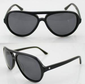 Quality Lady Handmade Full Frame Polarized Sunglasses , Vogue Sun Glasses wholesale