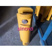 Cheap Mining Machinery Drilling Swivel With Pin Yellow Color / Wooden Case Package for sale