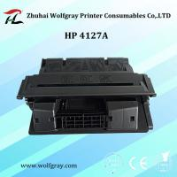 China Compatible for HP 4127A Toner Cartridge on sale