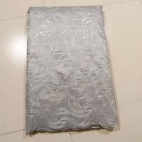 Quality Wedding Gown Lace Fabric wholesale