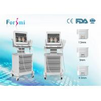 China Hottest medical aesthetic device non surgical face lift machine for sale on sale