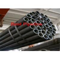 Quality Grade 243 Duplex Steel Pipe , Low  Carbon Steel Tube ASTM A519 4130 4140 Durable wholesale